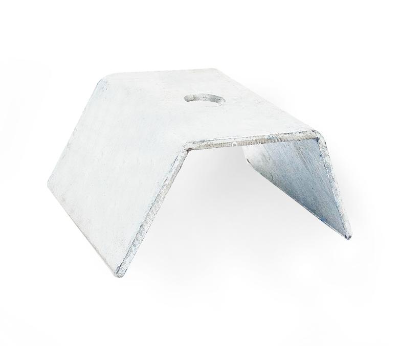 การ์ดเรล Steel Plate
